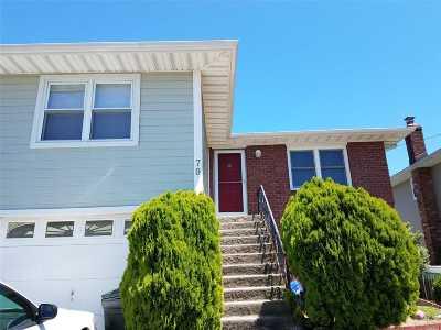 Nassau County Single Family Home For Sale: 79 Prospect St