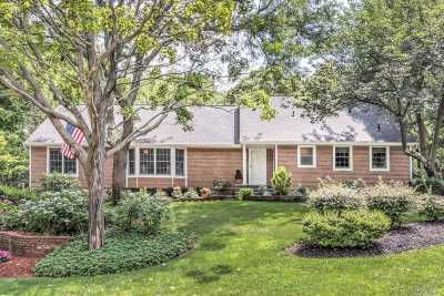 Port Jefferson NY Single Family Home For Sale: $629,990
