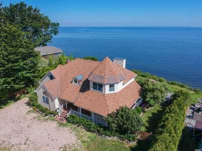 Rocky Point Single Family Home For Sale: 11 Wildwood Rd
