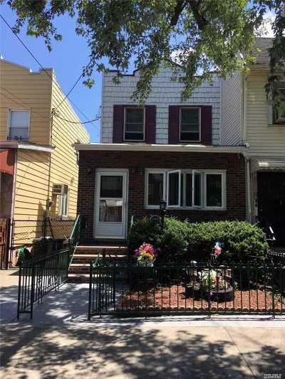 Brooklyn Single Family Home For Sale: 1969 W 8th St