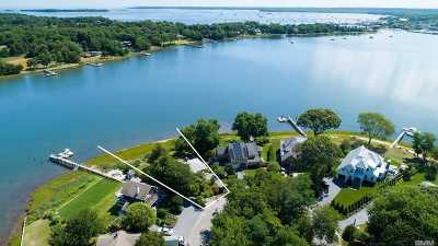 Sag Harbor Single Family Home For Sale: 81 Harbor Dr