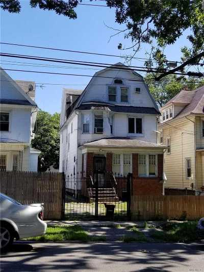 Flushing Single Family Home For Sale: 142-30 32 Ave