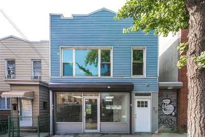 Queens County Commercial For Sale: 65-21 Grand Ave