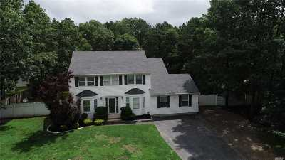Miller Place Single Family Home For Sale: 163 Natures Ln