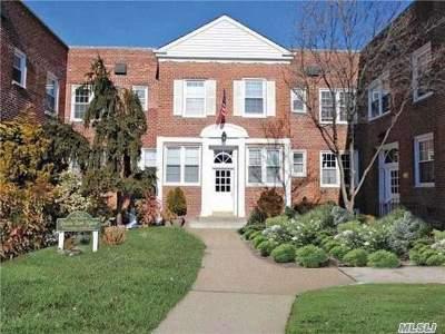 Rockville Centre Co-op For Sale: 70 S Park Ave #203