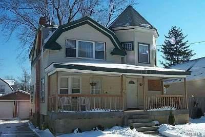 Nassau County Single Family Home For Sale