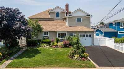 Freeport Single Family Home For Sale: 794 S Long Beach Ave