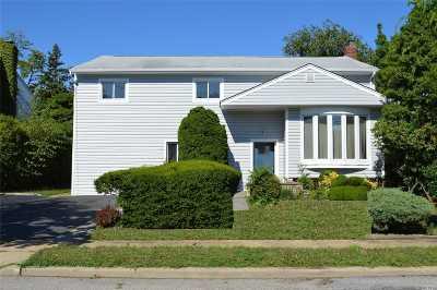 Baldwin Single Family Home For Sale: 3427 Steven Rd