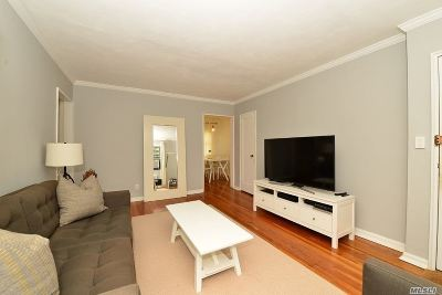 Whitestone Co-op For Sale: 17-93 166th Street #3-15