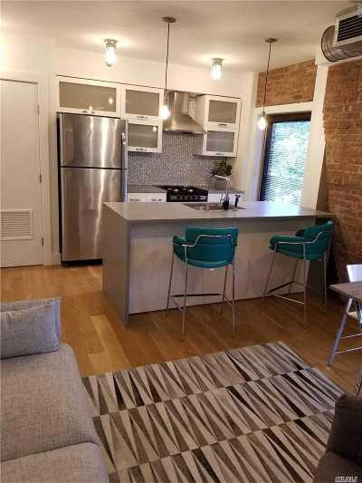 Islip Rental For Rent: 16 Willow Ave #1D
