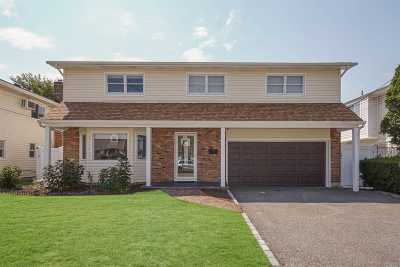 East Meadow Single Family Home For Sale: 126 Bellmore Rd
