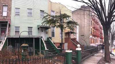 Brooklyn Multi Family Home For Sale: 228 Pennsylvania Ave
