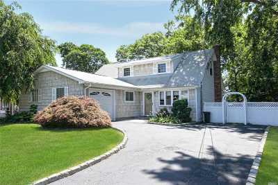 Farmingville Single Family Home For Sale: 10 Mount Wilson Ave