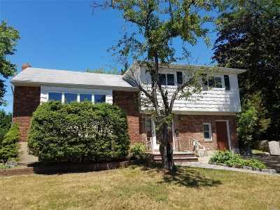 N. Babylon Single Family Home For Sale: 1329 August Rd