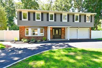 E. Northport Single Family Home For Sale: 44 Beacon Ln
