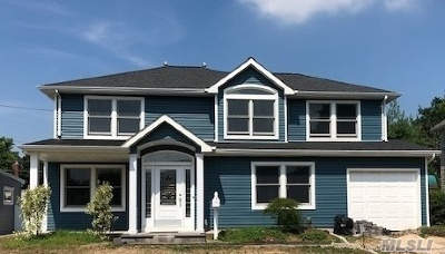 Carle Place Single Family Home For Sale: 30 Peachtree Ln