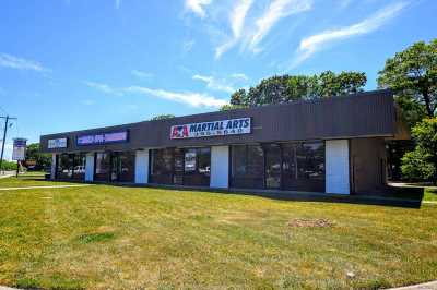 Suffolk County Commercial For Sale: 164 W Margin Dr