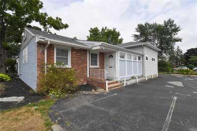 Suffolk County Business Opportunity For Sale: 789 Deer Park Ave