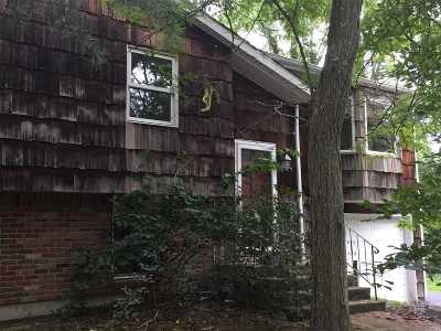 E. Setauket Multi Family Home For Sale: 27 Julia Cir