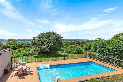 Montauk Single Family Home For Sale: 8 Big Reed Path
