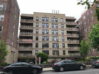 Rego Park Condo/Townhouse For Sale: 65-50 Wetherole St #1E