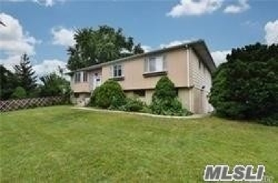 Commack Single Family Home For Sale: 1 Tern Pl