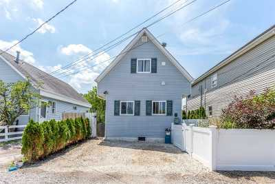 Nassau County Single Family Home For Sale: 8 Wilson Ave