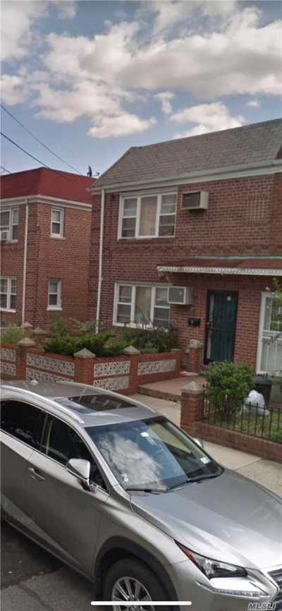 Flushing Rental For Rent: 155-16 41 Ave #1Fl