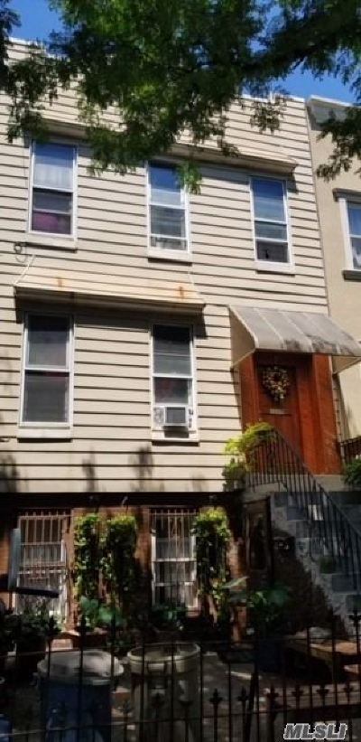 Brooklyn Multi Family Home For Sale: 1179 Jefferson Ave