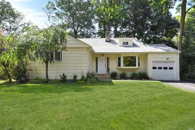Nassau County Single Family Home For Sale: 12 Kings Pl