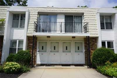 Rocky Point Rental For Rent: 69 Rock Pt Yaphank Rd #91