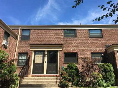 Queens County Co-op For Sale: 219-48 74th Ave. #Upper