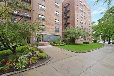 Flushing Co-op For Sale: 138-25 31st Dr #5