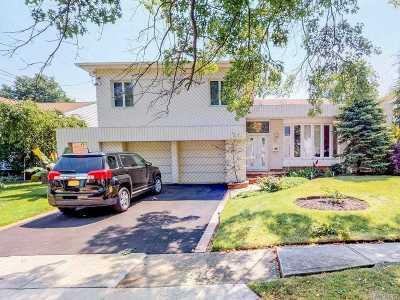 Baldwin Single Family Home For Sale: 727 Jackie Ln