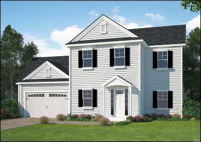 Sound Beach Single Family Home For Sale: N/C Greenlawn Rd