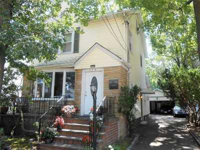 Nassau County Multi Family Home For Sale: 170 E Argyle St