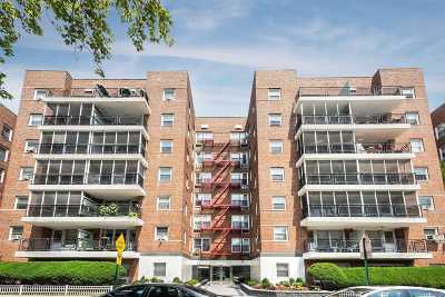 Rego Park Co-op For Sale: 66-15 Thorton Pl #1T