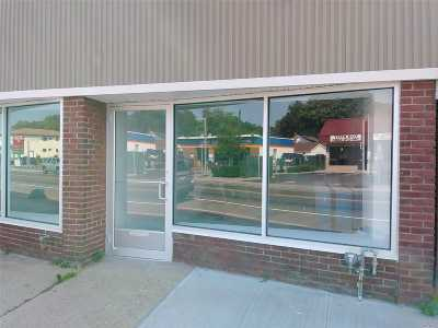 Nassau County Commercial Lease For Lease: 534 E Meadow Ave