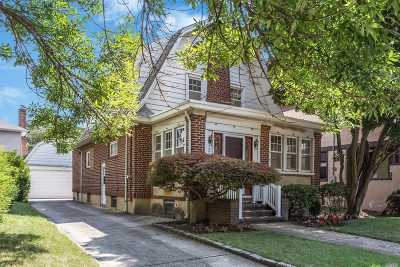 Nassau County Single Family Home For Sale: 263 Tulip Ave