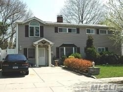 Nassau County Single Family Home For Sale: 39 Admiral Ln