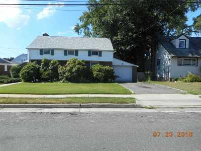 Nassau County Single Family Home For Sale: 252 E Marshall St