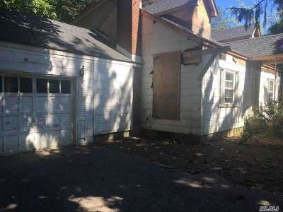 St. James Single Family Home For Sale: 357 Northern Blvd