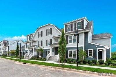 Southampton NY Condo/Townhouse For Sale: $895,000