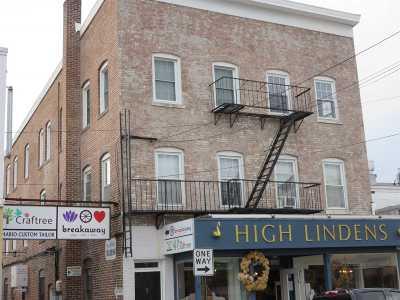 Huntington Rental For Rent: 7 Green St #2R