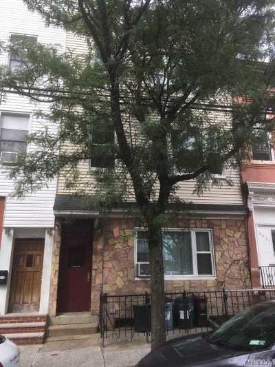 Maspeth Multi Family Home For Sale: 60-29 54th St