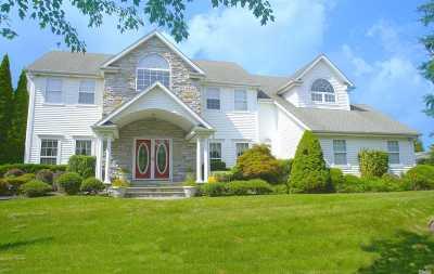 Mt. Sinai Single Family Home For Sale