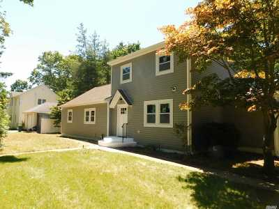 Smithtown Single Family Home For Sale: 30 Jerome St