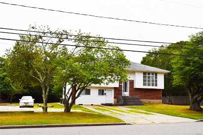 Oakdale Single Family Home For Sale: 48 Riverdale Ave