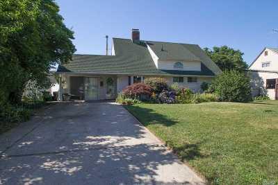 Nassau County Single Family Home For Sale: 44 N Twin Ln