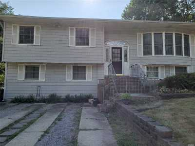 Hauppauge Rental For Rent: 48 Joyce Dr
